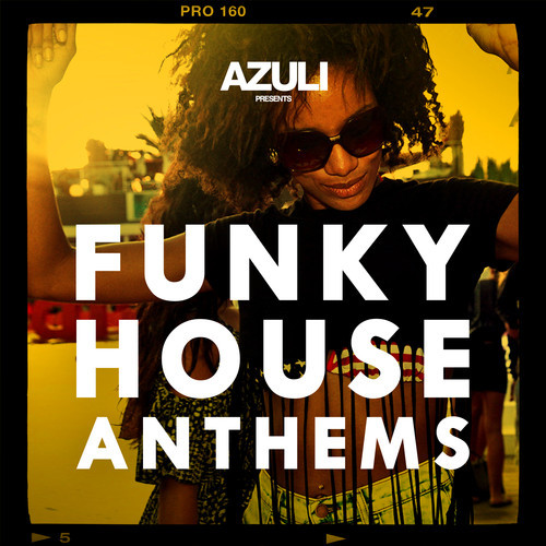 Azuli presents funky house anthems knights of the turntable for Funky house music classics